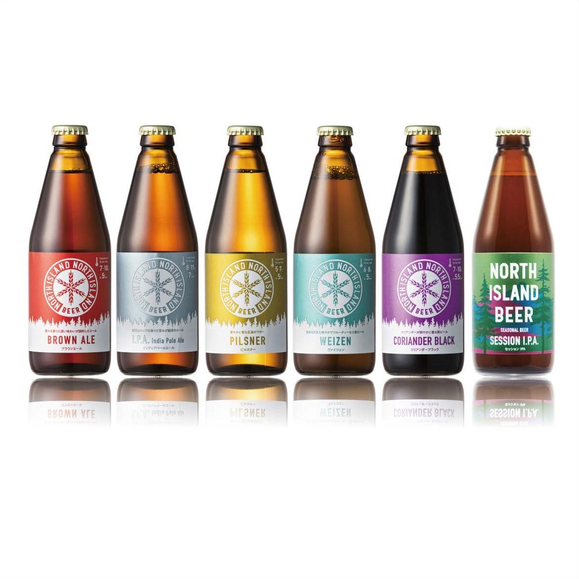 【5-6月】季節限定ビール付 飲み比べ24本セット